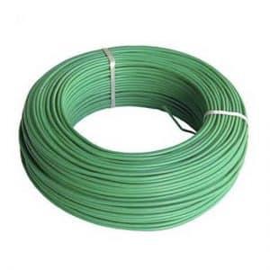 Rollo de cable 1,5mm2 adicional para valla Dogtrace
