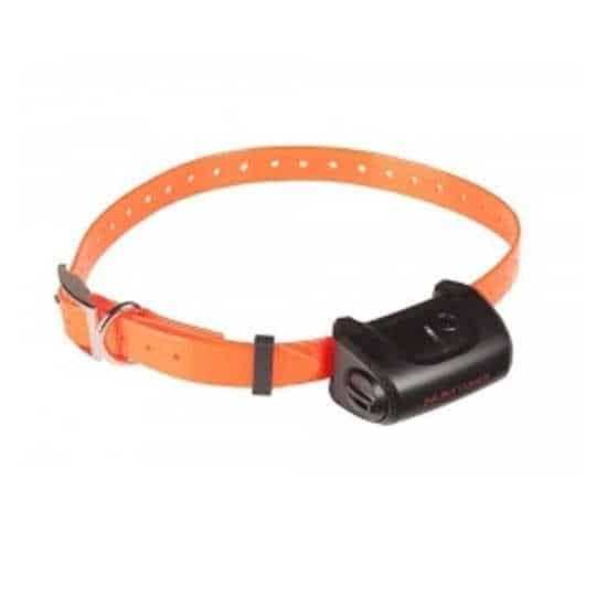 Collar De Adiestramiento Adicional, Para Equipos Canicom 5.202 / 5.500 / 5.800 / 5.1500