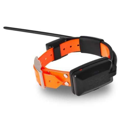 Localizador GPS Dogtrace X30 (Mando Naranja)
