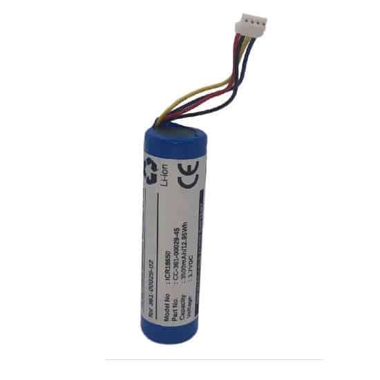Batería de ión-litio Garmin T5/TT15 - 3500mAh
