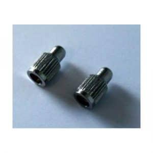 Electrodos Cortos para Collar Canicom Num'Axes