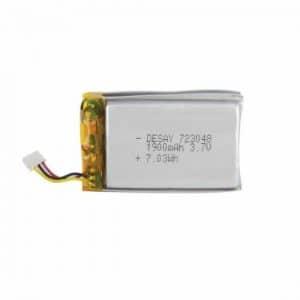 Bateria para el MANDO del Radio Collar TEK 1.0