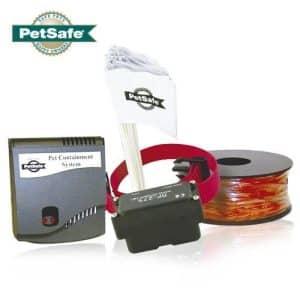 Valla Invisible Pet Safe PRF para Razas Grandes