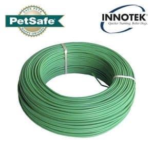 Rollo de cable adicional para vallas Innotek y PetSafe