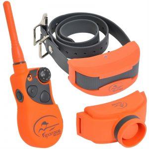 Collar Adiestramiento y Beeper SportDOG SD-1875E 1600 m