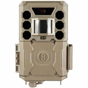 Cámara BUSHNELL Core 24MP Low-Glow