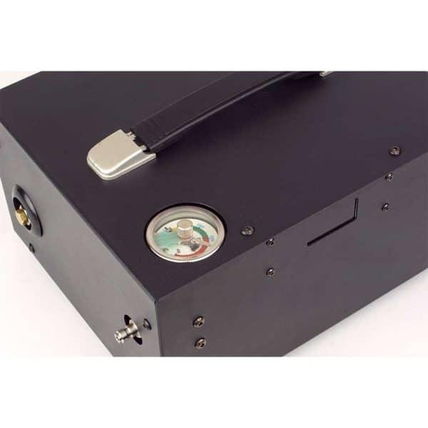 Compresor PCP Portátil de Alta Presión MISTRAL 600