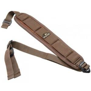 Correa Butler Creek elástica Comfort - marrón