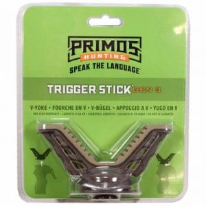 Horquilla en V para Bastón PRIMOS Trigger Stick Gen 3