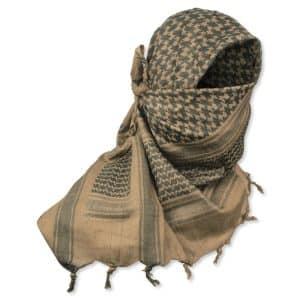 Palestino BLACKHAWK! Shemagh Táctico - coyote