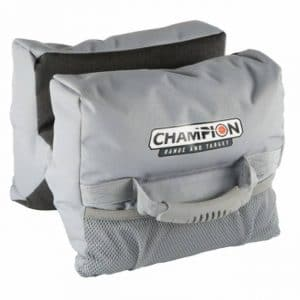 Saco de apoyo Champion X-Ringer