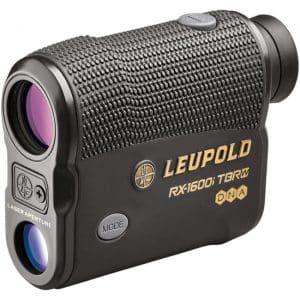 Telémetro LEUPOLD RX-1600i TBR/W