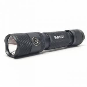 Linterna POWERTAC M5 - 1300 Lumen w/Cargador magnético