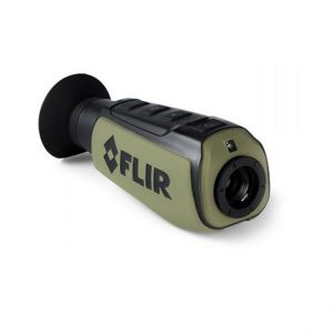 Monocular Visión Térmica FLIR SCOUT III 320