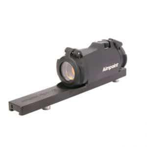 Visor Aimpoint Punto Rojo Micro H-2 2 MOA Leupold QR