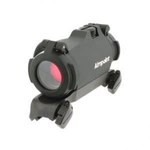 Visor Aimpoint Punto Rojo Micro H-2 2 MOA Blaser
