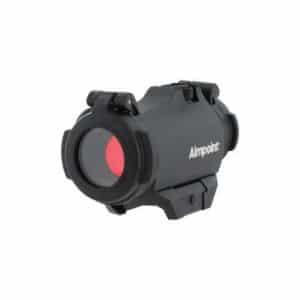 Visor Aimpoint Punto Rojo Micro H-2 4 MOA