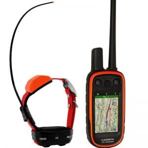 Garmin Alpha 100 y collar T5 Mini