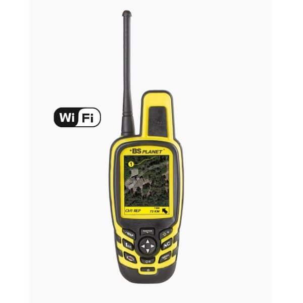 mando BS3000 OpenMap unico wifi