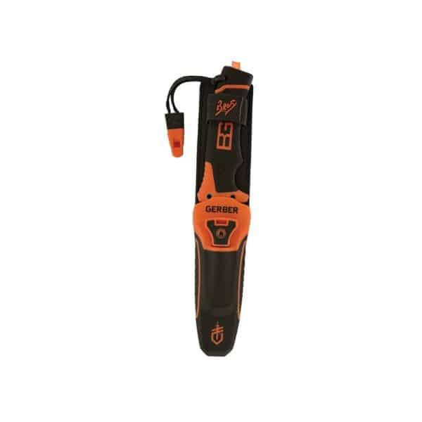 Cuchillo de supervivencia Gerber Bear Grylls con hoja fija