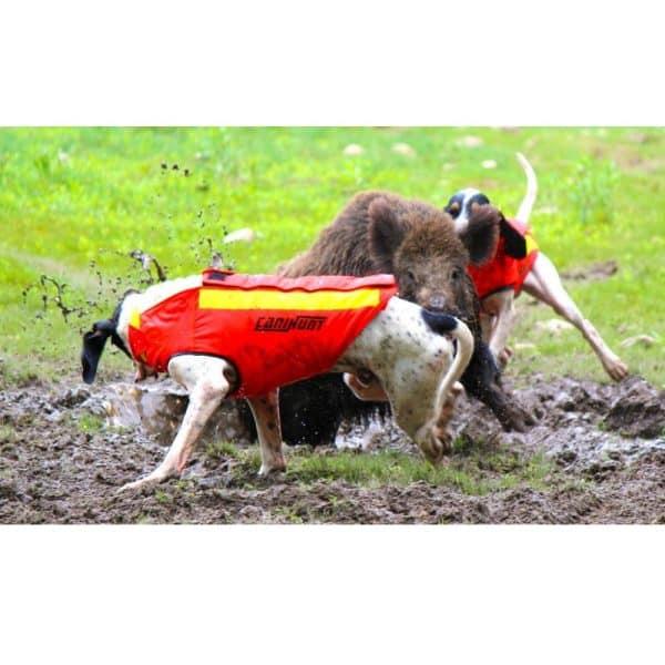 Chaleco Protect Dog Armor v2
