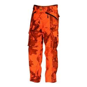 "Pantalón impermeable tri-laminado ""krill"""