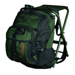silla-mochila-separable-apache verde