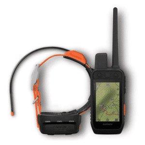 Localizador GPS garmin alpha 200i t 5 mini