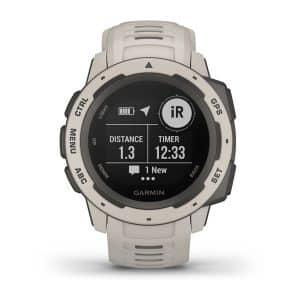 Reloj Garmin Instinct Tundra