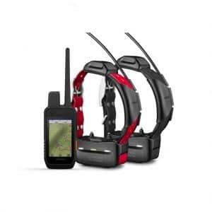 GPS Garmin Alpha 200i K y 2 Collares KT 15