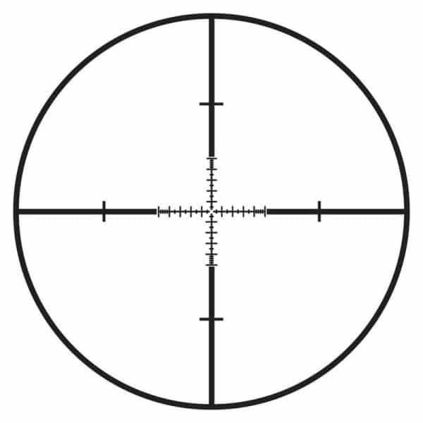 Visor LEUPOLD VX-3i LRP 4.5-14x50 Side Focus MIL FFP TMR