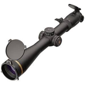 Visor Leupold VX-6HD 4-24x52 CDS-ZL2 Side Focus Varmint Hunter