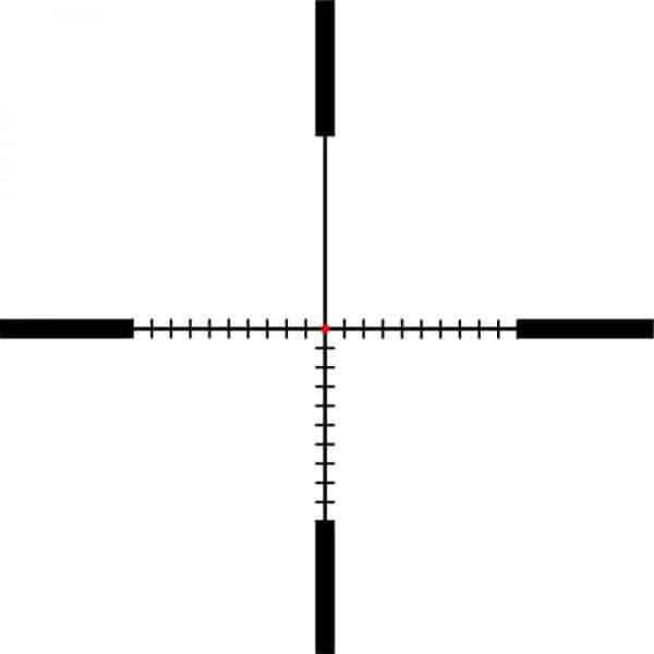 Visor Leupold VX-Freedom AR 3-9x40 FireDot Tri-MIL