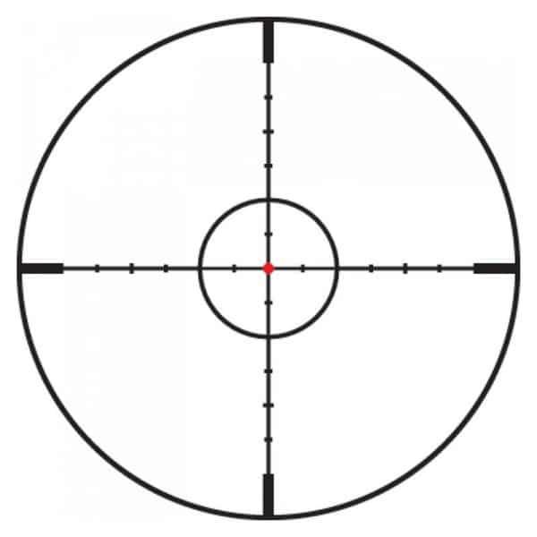 Visor Táctico Leupold VX-R Patrol 1.25-4x20
