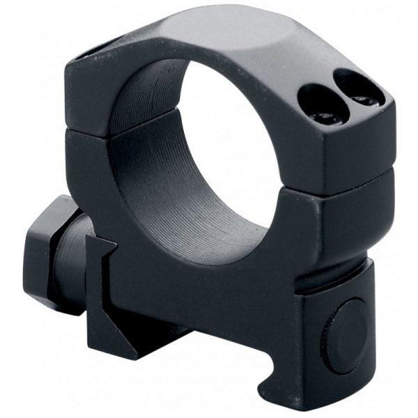 Juego de Anillas Leupold Mark 4 (aluminio) 30mm. [Fijas] - Altas