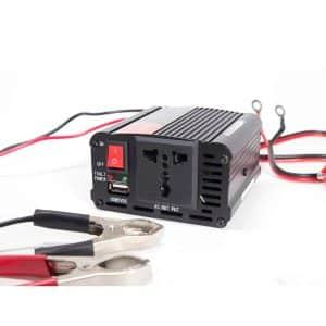 Inversor 12VDC - 230VAC