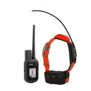 Garmin Alpha 10 Localizador GPS para perros y collar T5