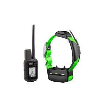 Garmin Alpha 10 Localizador GPS para perros y collar TT 15