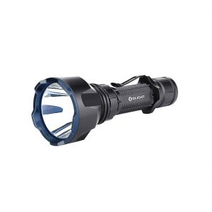 Linterna LED recargable Warrior X Turbo 1.100 lum. Negra Olight