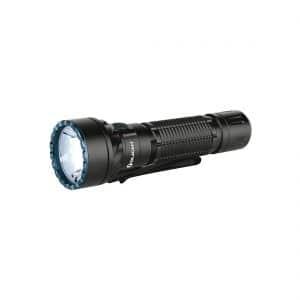 Linterna LED táctica Freyr 1.750 lum. con cono de silicona y 4 colores. Olight