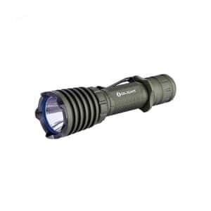 Linterna de mano Warrior X 2000 lum. verde Olight
