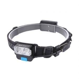 Linterna frontal LED H17R WAVE 550 lum. Olight