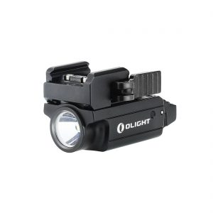 Linterna LED para arma compacta PL Mini II Valkyrie 600 lum. Olight
