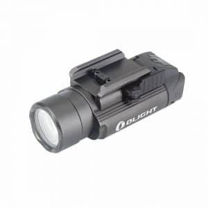 Linterna LED para arma corta PL-2 Valkyrie 1200 lum. Olight
